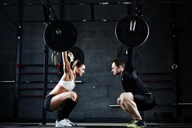 trening Full Body Workout